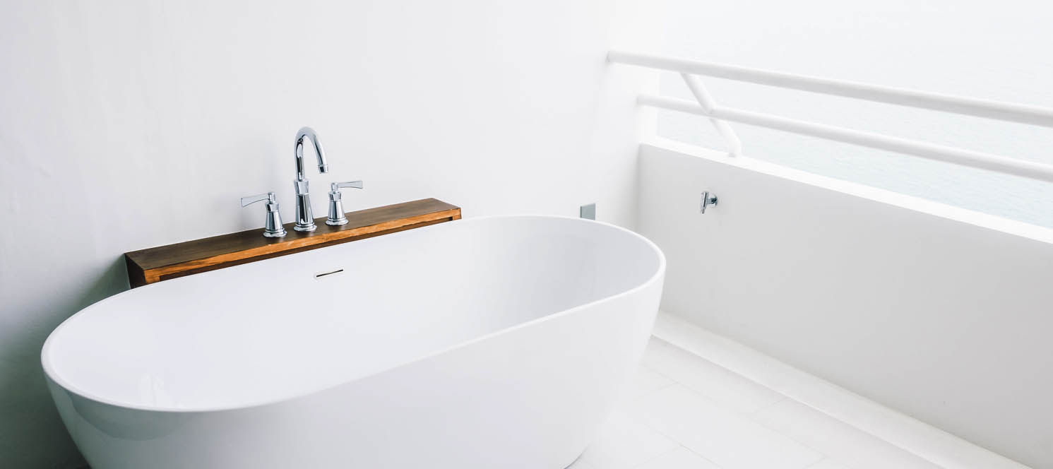 Innovative Home Bathroom Remodeling Ideas Freestyle